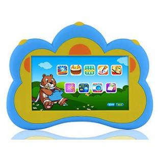 Уникальный детский планшетный компьютер Медвежонок