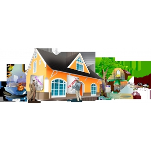 Покупка, продажа Недвижимости