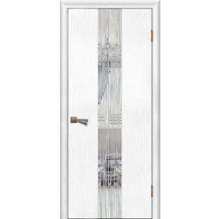 Межкомнатные двери из эко шпона