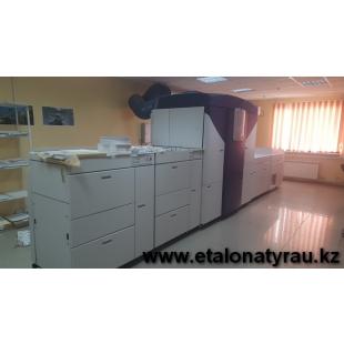 Производительная печатная система Xerox iGen4.