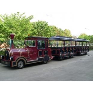 Производство аттракционов. Аттракцион паровозик, аттракцион лондон бас, аттракцион трамвай, поезд для парка, безрельсовый поезд