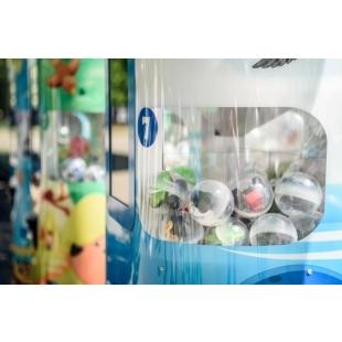 Торговые автоматы Мангустин