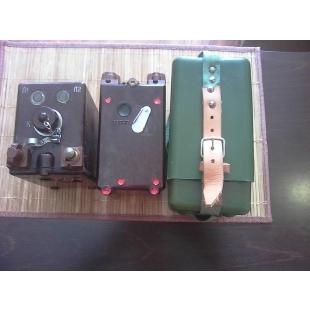 Конденсаторная машинка КПМ-3У1