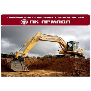Разработка котлована в Республике Башкортостан