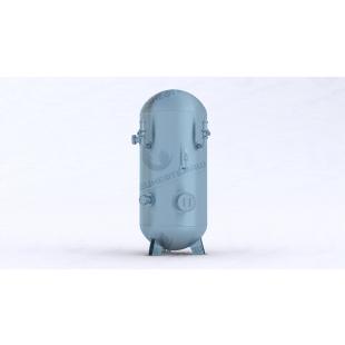 Воздухосборник В-50 м3 от производителя