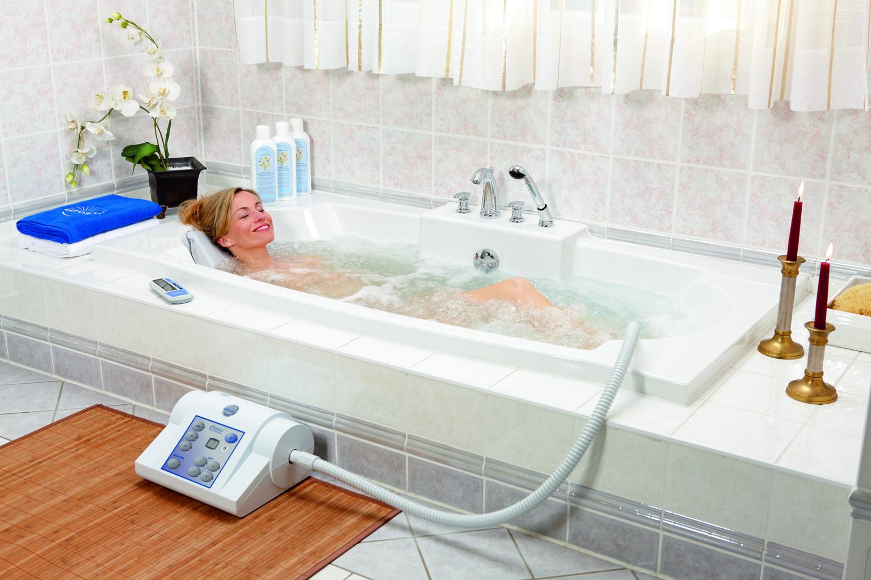Как принять ванну с пользой Официальный сайт. - Едим Дома 40