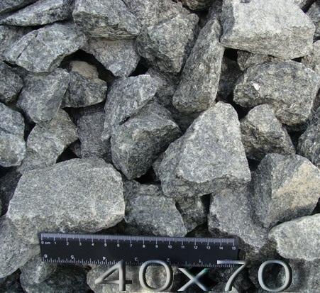 Гранитный щебень 5/20 мм