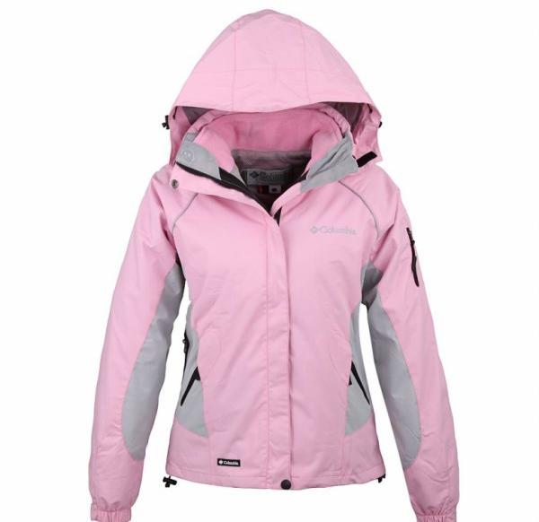 Columbia зимние куртки Москва