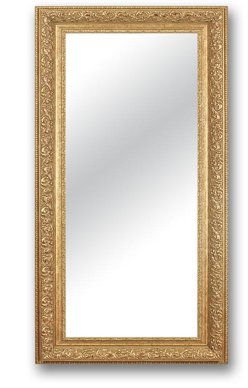 багетная рама для зеркала