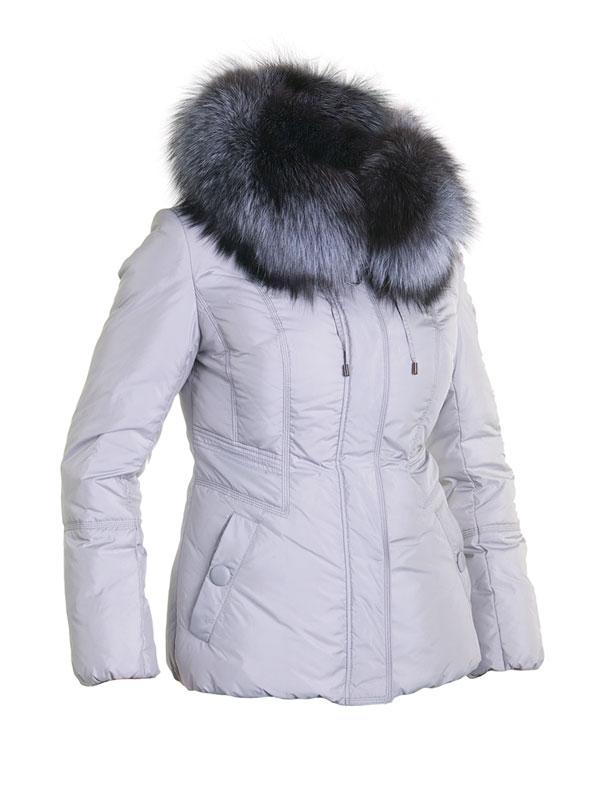 Купить Женскую Куртку На Пуху Зима