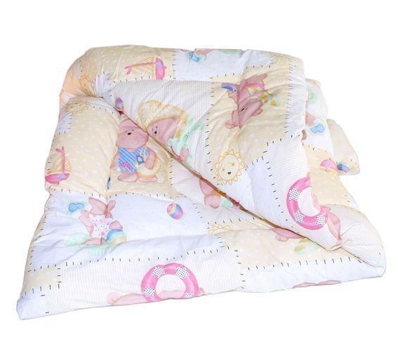 Одеяло на синтепоне своими руками