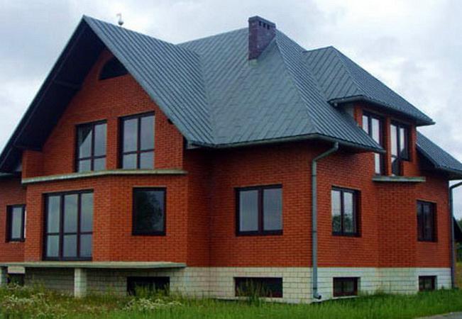 Предложение: Строительство частных домов под ключ в Ростове-на-Дону