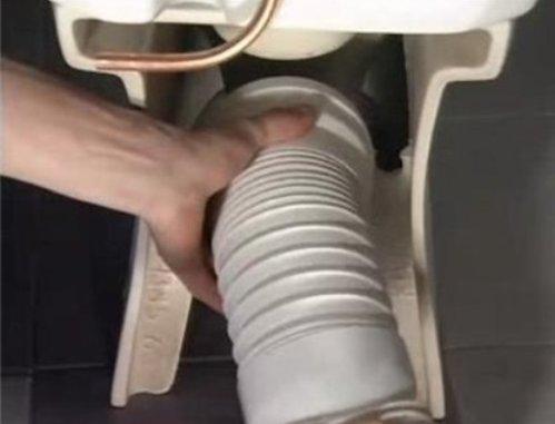 Как установить унитаз керамин своими руками видео