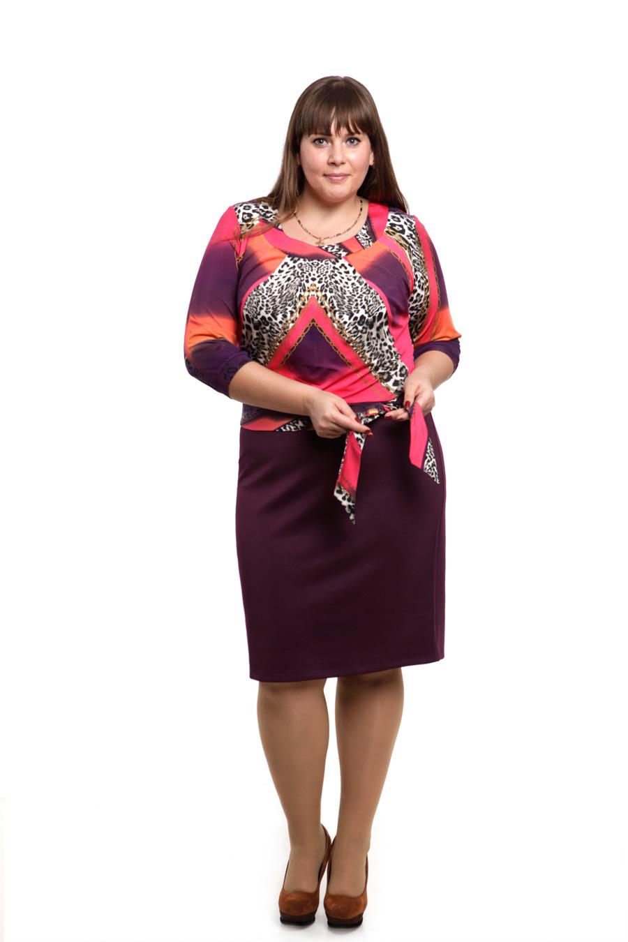 Женская Одежда Большого Размера Недорого