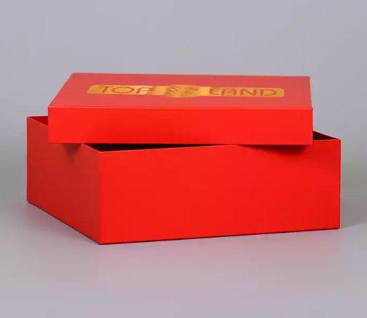Коробка для обуви картон