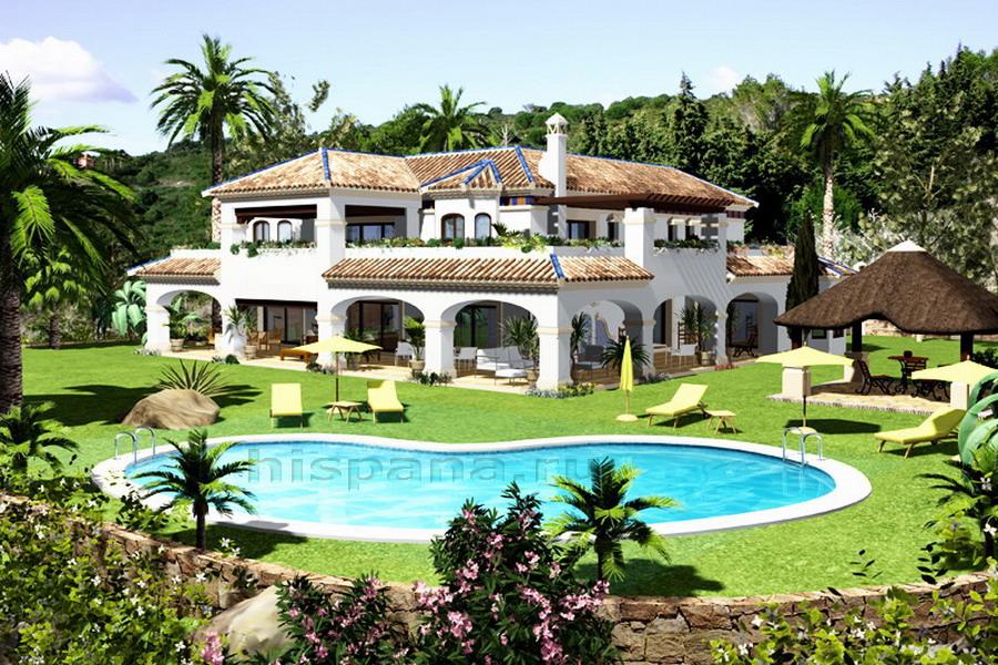Покупка недвижимости в испании нюансы