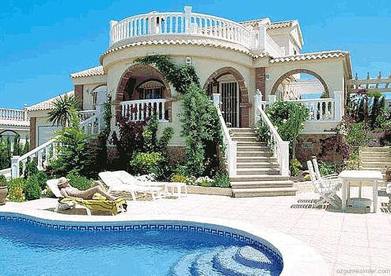 Как я купил дом в Испании - Недвижимость в Испании