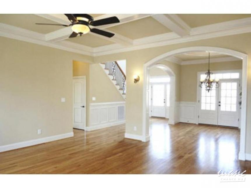 Капитальный ремонт квартир под ключ с дизайн проектом