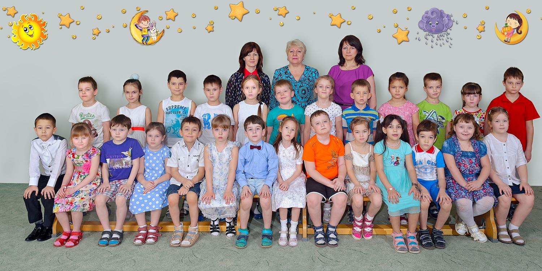 общие детском саду в фотографии детей