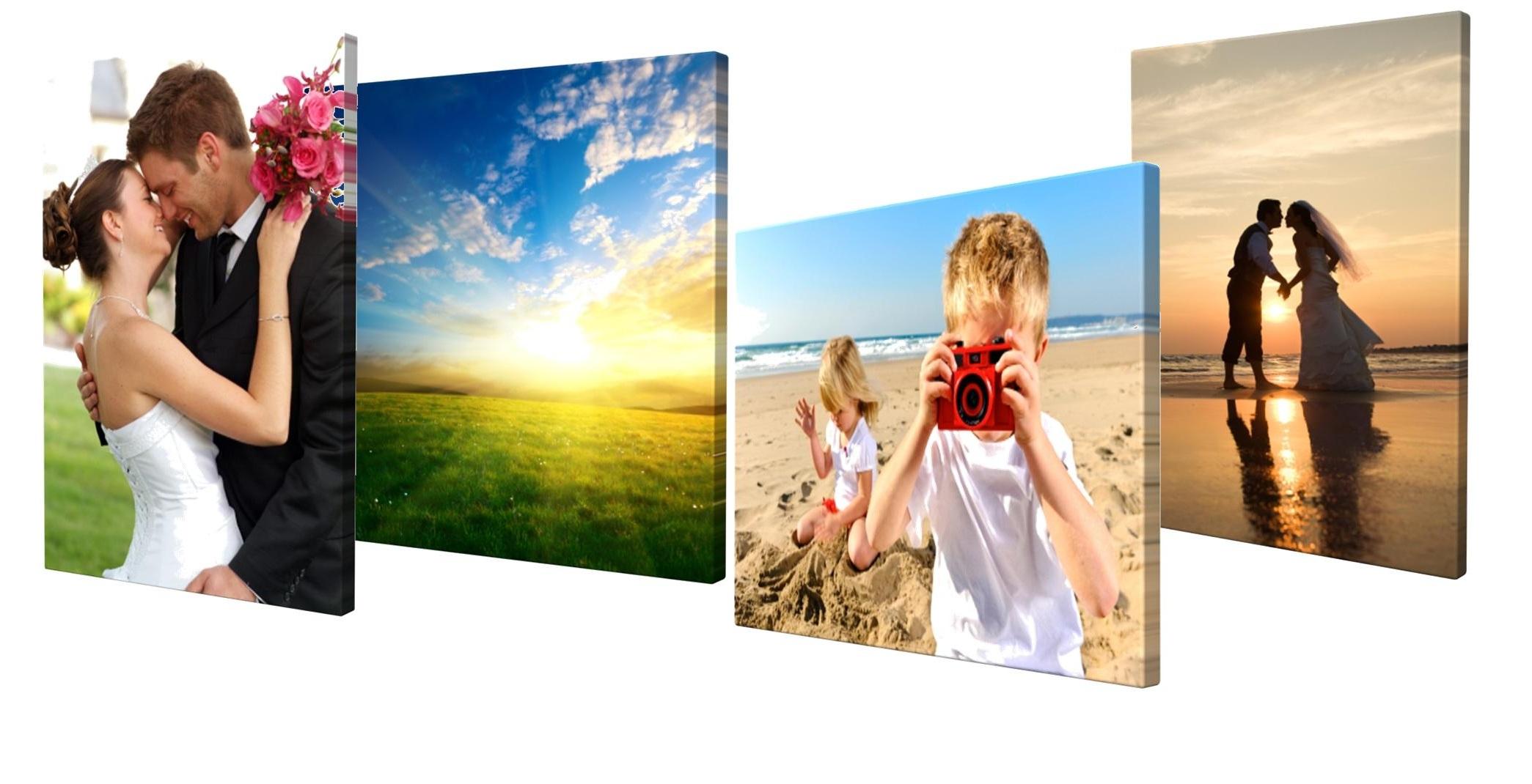 Как сделать хорошее качество фото для печати