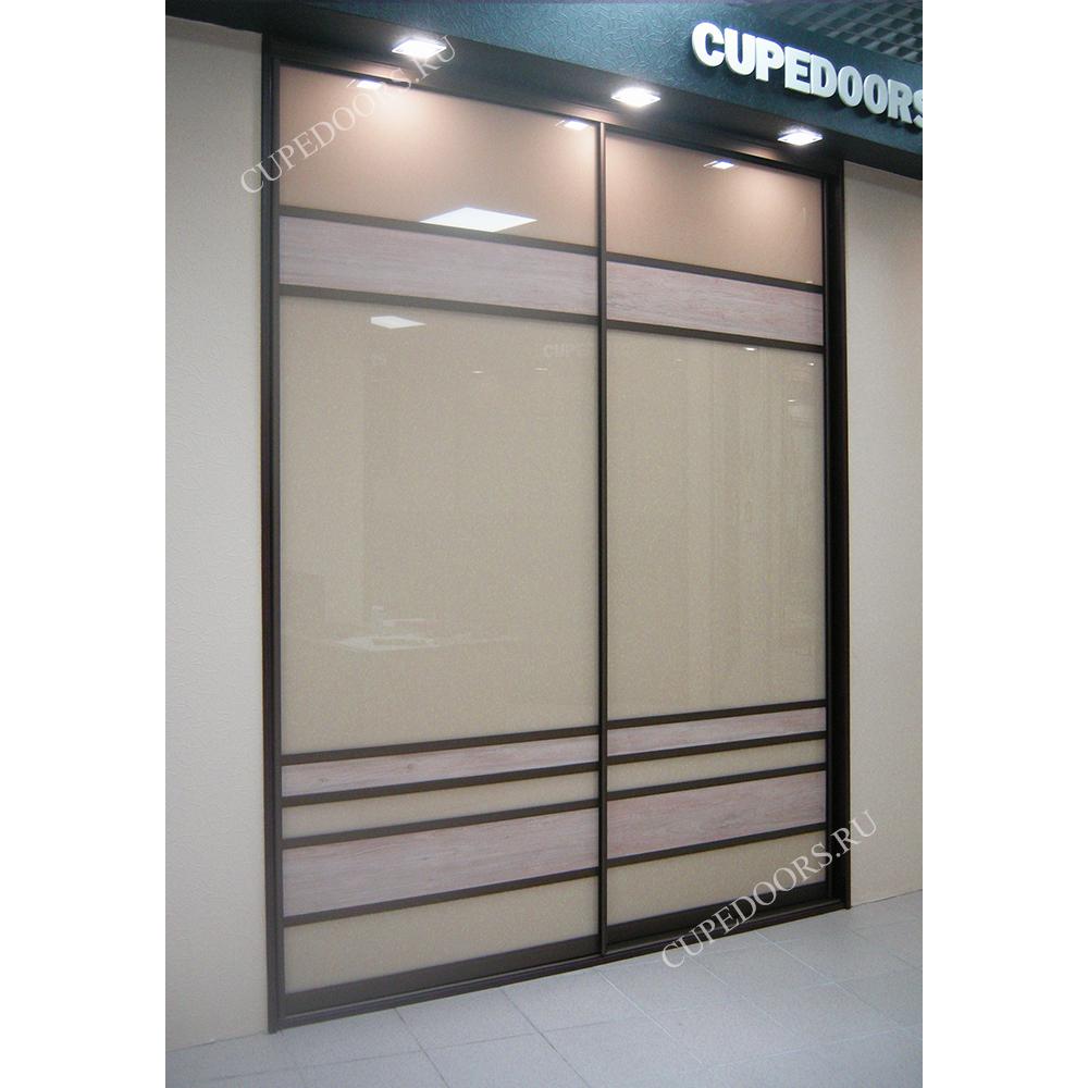 Шкафы купе на заказ от производителя :: шкафы и комоды :: до.