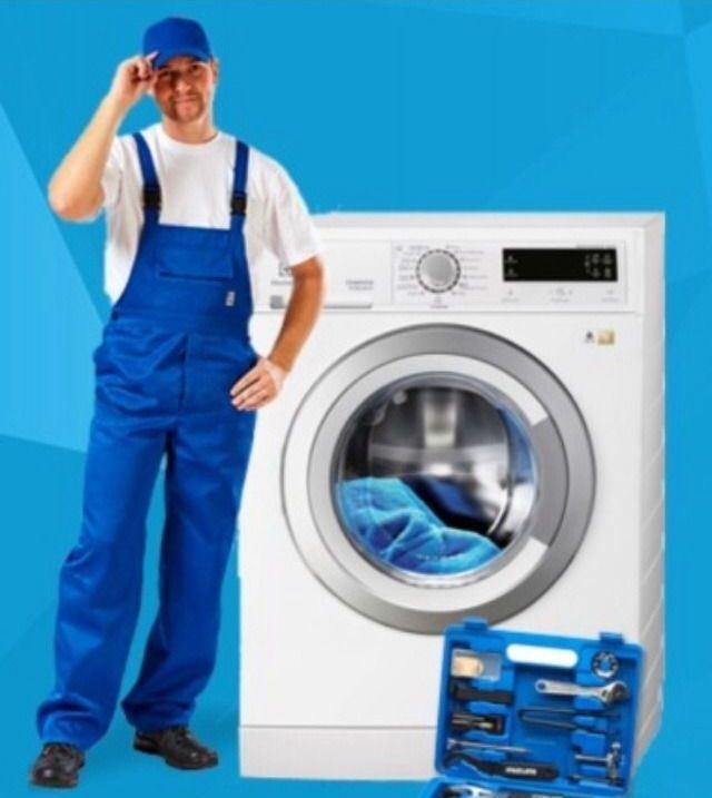 Как ремонт стиральных машин
