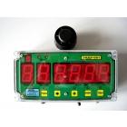 Комплект электронного весодозирующего устройства ЭВДУ-81 (питание 12 Вольт)