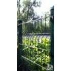 Ограды кованые стальные