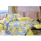 Комплект постельного белья Весна сатин