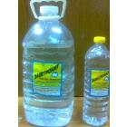 Электролит кислотный p 1.27 V 0,9, V 5л
