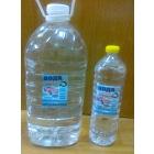 Вода дистиллированная V 0,9, V 5л