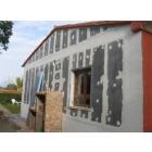 RUSPANEL  фасад дома