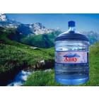 Питьевая вода Азау
