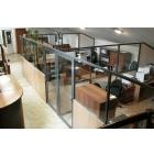 Алюминиевый профиль ТатПроф «Rasstal» для офисных перегородок