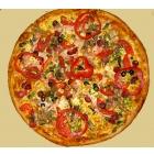 """пицца """"Дон Гурман"""""""
