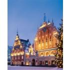 ВНЖ в  Латвии и Эстонии