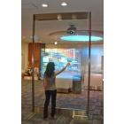 Интерактивная витрина, интерактивная пленка