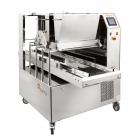 Универсальный современный отсадочный автомат TRIOMAX для 1-2-3 цветного печенья и пряников с начинкой