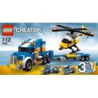 Конструкторы известных производителей (Brick, Topaz, BanBao, Sluban, LEGO)