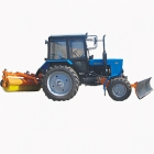 Коммунальный трактор МТЗ 82МК-1