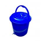 Фильтр для очистки воды Дачник (2 т.)