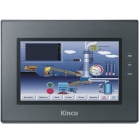 Сенсорная HMI панель оператора Kinco MT4512TE  10''  Ethernet