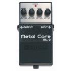 Педаль эффектов Boss Metal Core ML-2