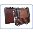 Радиаторы системы охлаждения, охладители наддувочного воздуха