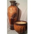Красивые вазы для красивых интерьеров
