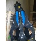 Продам гидравлический грейфер для лома 0,5 м3