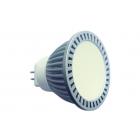 Светодиодная лампа MR16 GU5.3-120-5W холодный белый