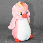 Детская мягкая игрушка пингвин Лола