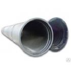 Труба из высокопрочного чугуна с шаровидным графитом (ВЧШГ, ВРС) 6 метров