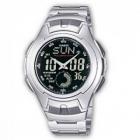 Часы Casio AQ-160WD-1B
